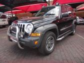 2006   JEEP   CHEROKEE 2.8 CRD RENEGADE A/T - R89,900