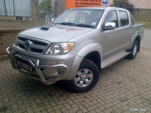 2006 Toyota Other Double Cab
