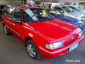 1994 Ford Laser 1300 (219777km)