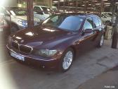 2006 BMW 730d (E65)