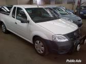 2012 Nissan NP200 1.6 A/C SafetyPack