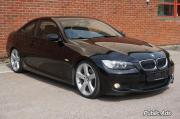 BMW 3serie 320 2007