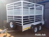 Cattle trailers for sale!!