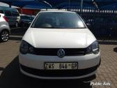 polo vivo 2010 model for sale in good condition