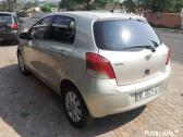 2009 Toyota Yaris - THIS CLEAN HATCH IS QUITE A LOOKER