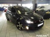 2009 Volkswagen Golf Vi Gti 2.0 Tsi DSG for sale