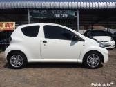 2011 Toyota Aygo 1.0 Fresh - BUY YOUR 1ST CAR