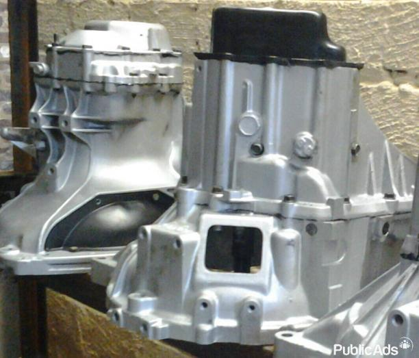 Golf 1 5spd Gearbox For Sale!