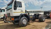 2006 MAN LE 18-220 S/Axle horse