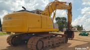New Holland KOLBECO (30t) Excavator