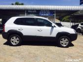 Hyundai Family Leisure SUV for Sale this Valentine
