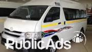 Toyota Quantum Sesfikile 2ndhand : BACK 2 SCHOOL Special