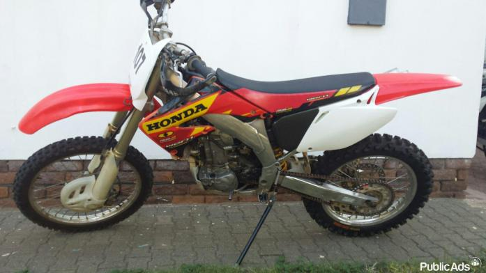 2003 HONDA CRF450 FOR SALE