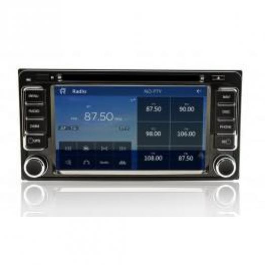 Toyota  DVD GPS for sale