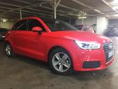 2015 Audi A1 1.0 Tfsi Sportback