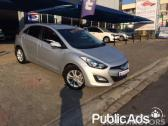 Hyundai i30 1.6 GLS Premium for sale