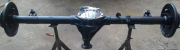 Nissan 2.4 Rear Diff For Sale