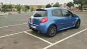 renault Clio III RS Cup - Gordini Edition 1 of 58 brought into SA