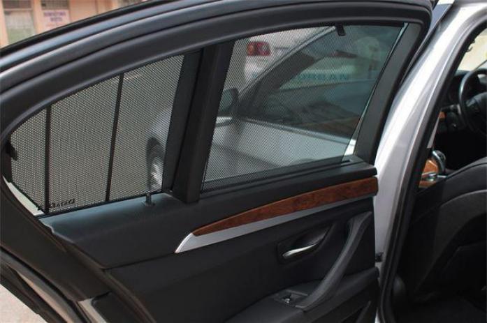 2010 BMW 5 Series 535i A/T (F10)
