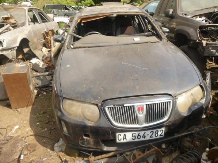 ROVER FOR SPARES