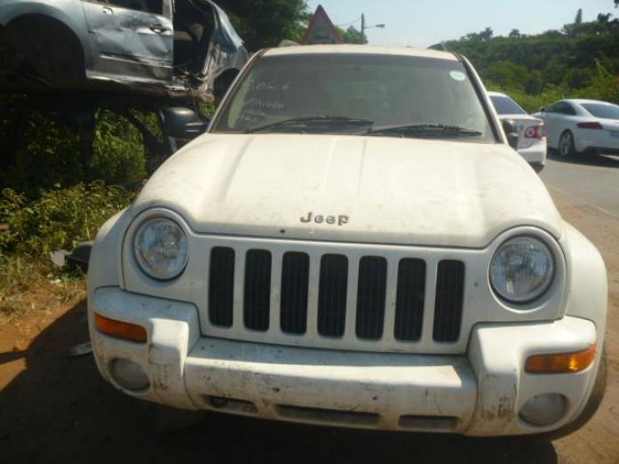 JEEP CHEROKEE FOR SPARES