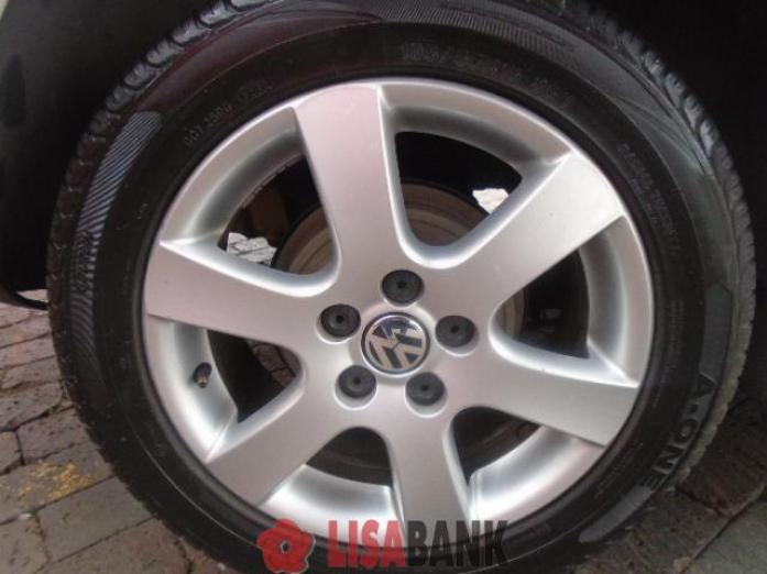 VW Polo 1.6 Classic Comfortline