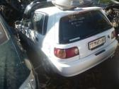 TOYOTA TAZZ FOR SPARES
