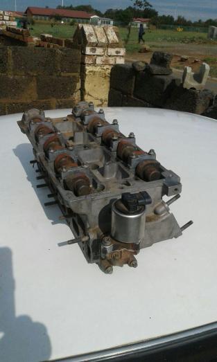 2001 Opel Astra G sedan stripping 4 spares