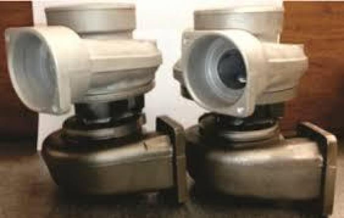 Dup Diesel Bosch service centre