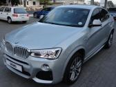 2014 BMW X4 xDrive30d M Sport for sale