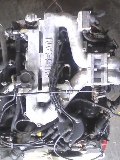 Nissan Hardbody VG30 Engine for Sale