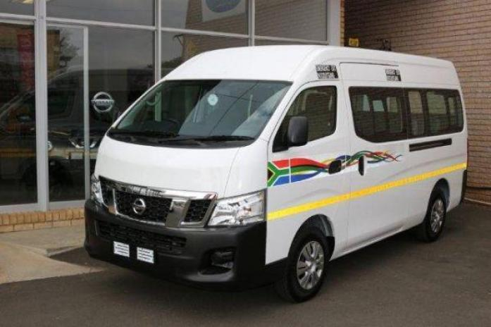 New Nissan Impendulo 2017 for sale