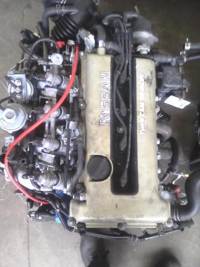Nissan Sentra 2.0 SR20DE Engine for Sale