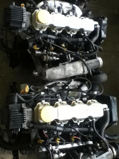 Opel Corsa 1.6i Engine for Sale