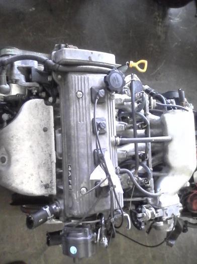 Toyota Corrolla 1.6i Engine for Sale