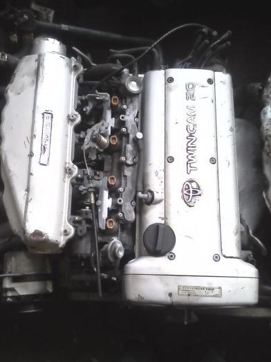 Toyota Twincam 20V Engine for Sale