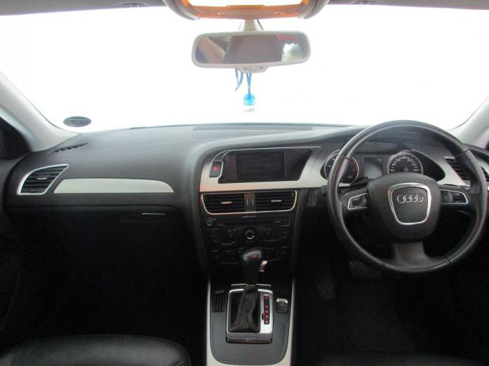 2011 Audi A4 1.8T Ambition Multitronic