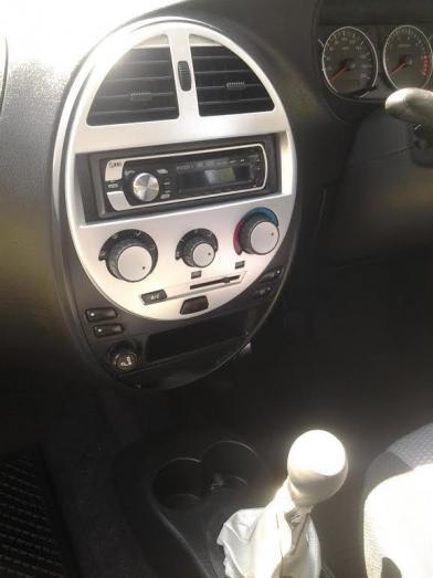 2011 Chana Benni 1.3 LUX Hatchback