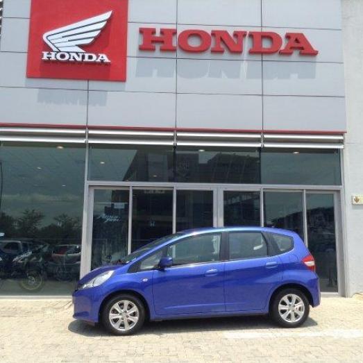 2011 Honda Jazz 1.3 Comfort Hatch