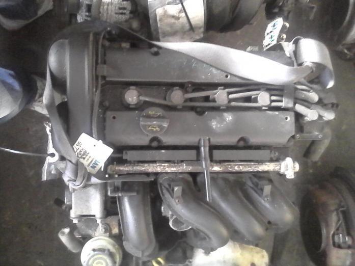 Ford Focus/ Fiesta 1.6 (HWDA) Engine for Sale