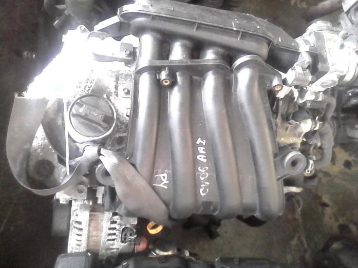 Nissan Micra HR16 Engine for sale