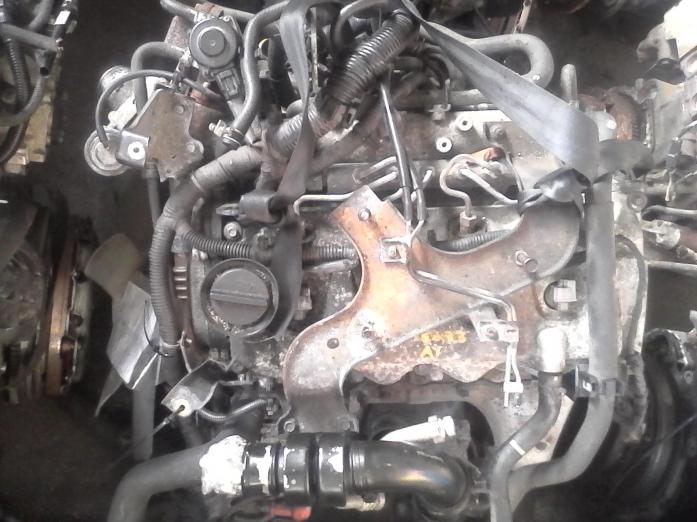 Nissan Navara YD25 Engine for Sale