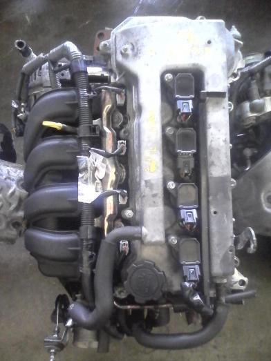 Toyota Corrolla 1.8i 1ZZ Engine for Sale
