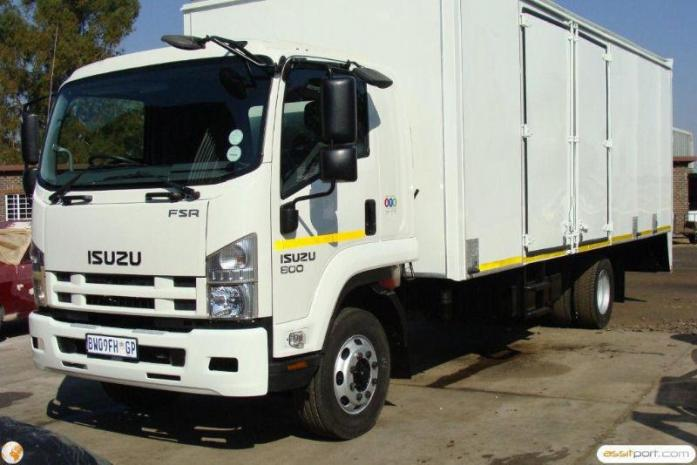 Truck For Hire Local and Long Distance