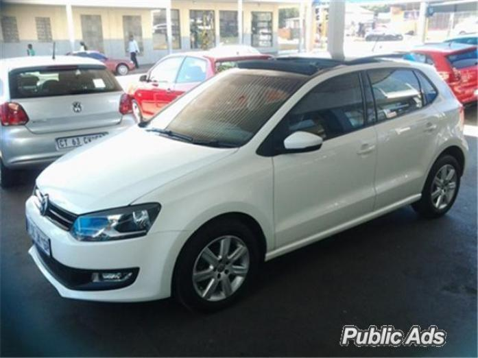 Polo Trendline for sale. Year 2010,Available for Installment/Take over