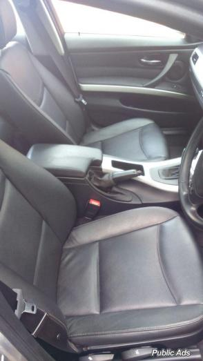 2011 BMW 320D - Take over installments