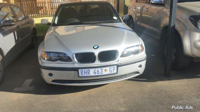 Dont Miss Out! PERFECT BMW E46 318i