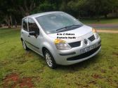 2007 Renault Modus 1.4 Expression