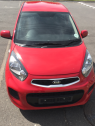 kia picanto for sale in cape town