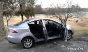 This Beautiful mazda 2 Sedan Must Go Now